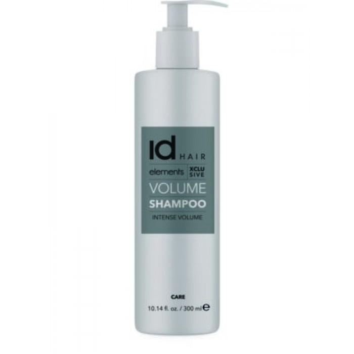 IdHair Elements Xclusive Volume Shampoo 300ml