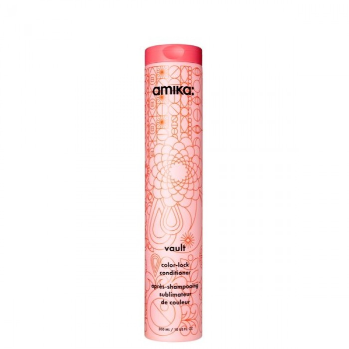 Amika Vault Color-Lock Conditioner 300ml
