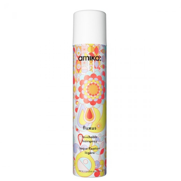 Amika Fluxus Touchable Hairspray 236,5ml