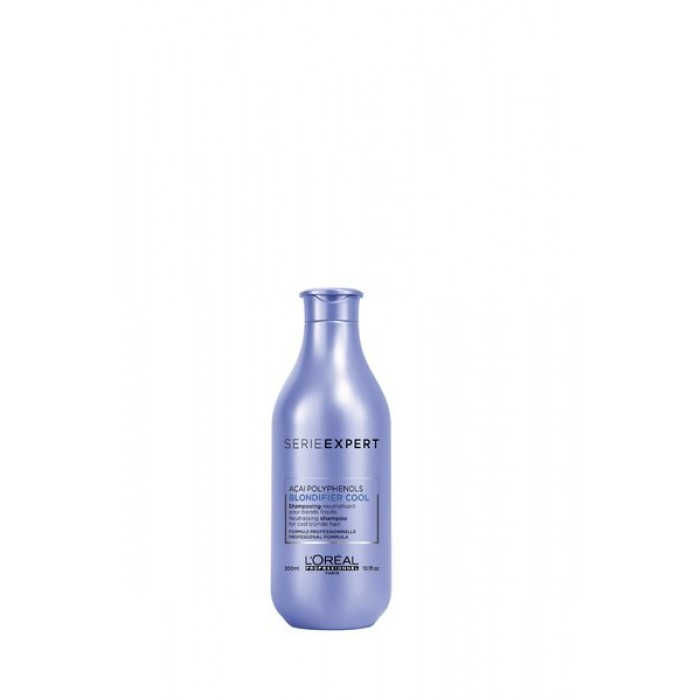 Loreal Blondifier Cool shampoo 300ml