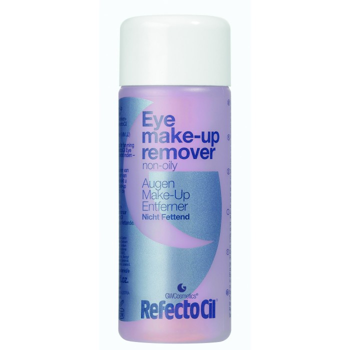 RefectoCil Eye make-up remover 100ml