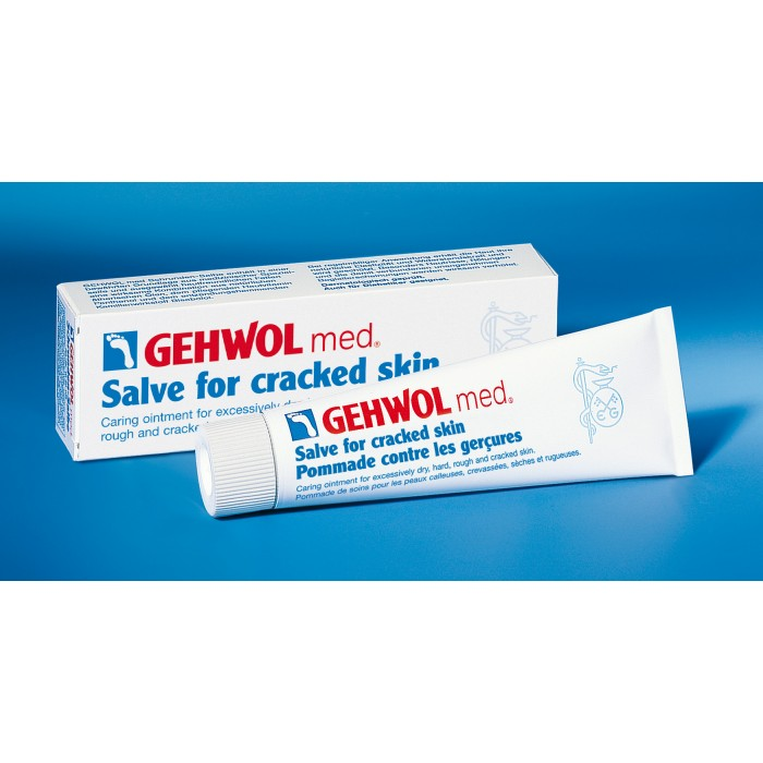 Gehwol med. Salve Cracked Skin 75ml