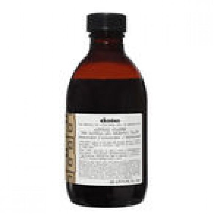 DAVINES Alchemic Shampoo Chocolate 280ml