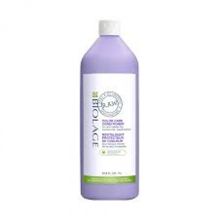 Biolage Raw Color Care Conditioner 1000ml