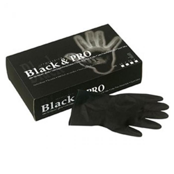kindad lateks Black&Pro 20tk Extra Large