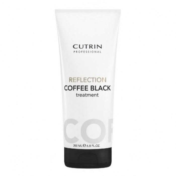 CUTRIN Reflection Coffe Black Conditioner 200ml