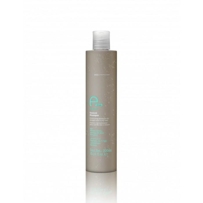 Eva Professional E-line Control Shampoo 300ml