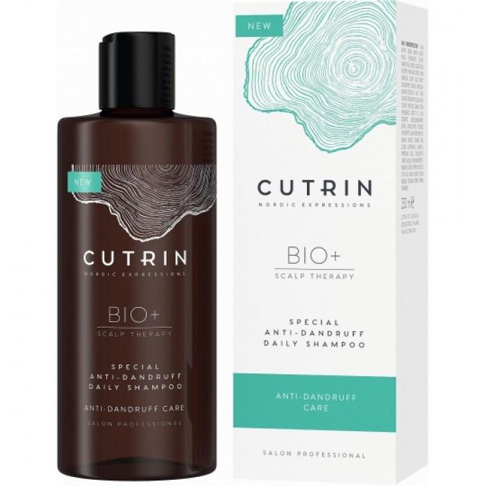 Cutrin BIO+ Special shampoo 250ml