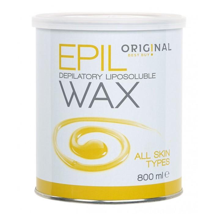 Vaha Epil Wax