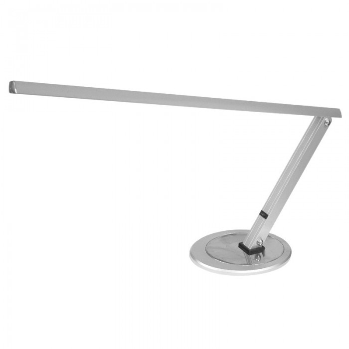 Maniküüri laualamp Slim 20W aluminium