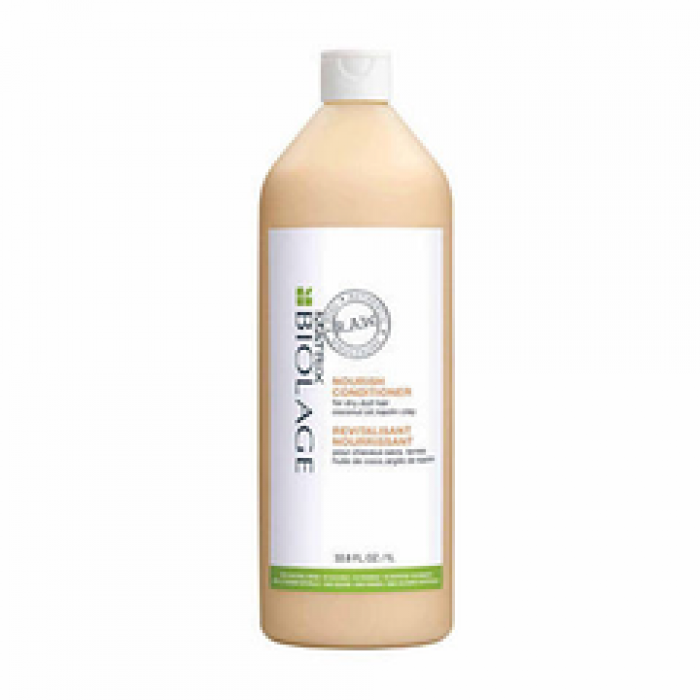 Biolage Raw Nourish Shampoo 1000ml
