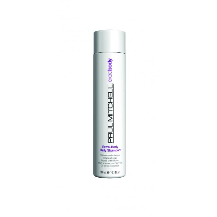 PM Extra-Body Daily Shampoo 300ml