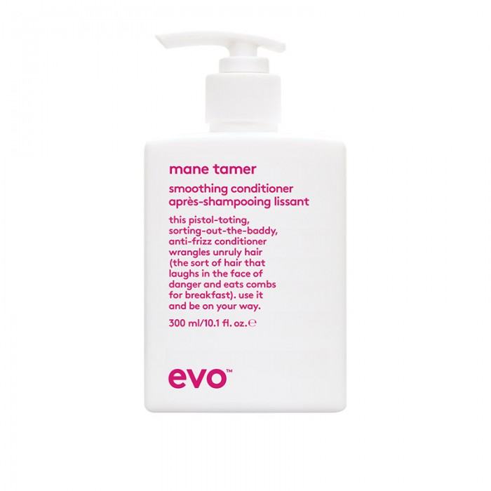 EVO Mane Tamer Smoothing Contitioner 300 ml