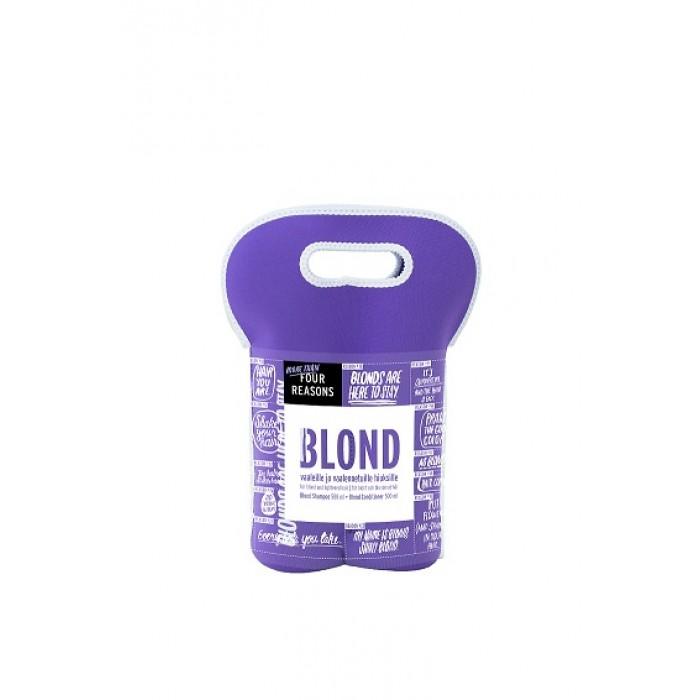 KC Four Reasons Blond Gift Set 500ml+500ml