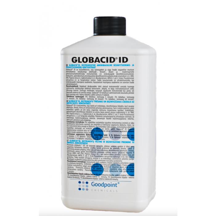 Globacid ID amiinibaasiline kontsentraat 1L