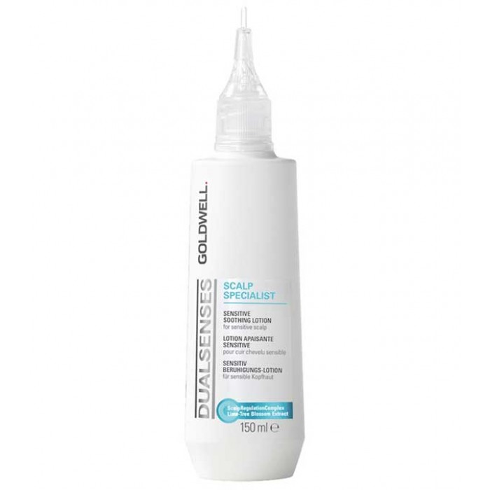 Goldwell DualSenses Scalp Specialist Sensitive Soothing Lotion 150ml