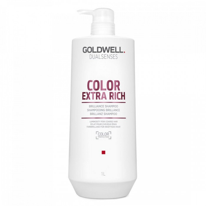 Goldwell DualSenses Color Extra Rich Brilliance Shampoo 1 L