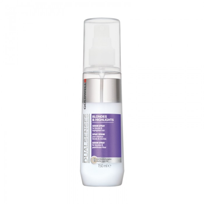 DS Blondes&Highlights spray 150ml