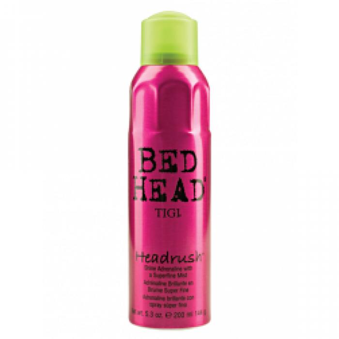 TIGI Bed Head Headrush 200ml