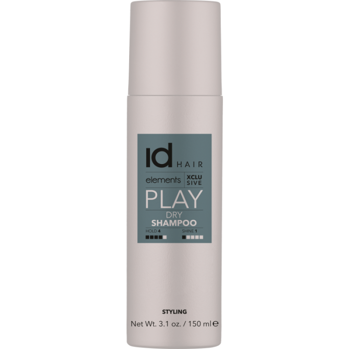 IdHair Elements Xclusive Play Dry Shampoo 150ml