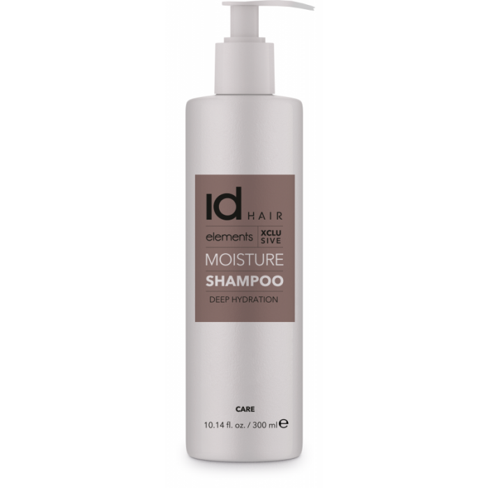 IdHair Elements Xclusive Moisture Shampoo 300ml