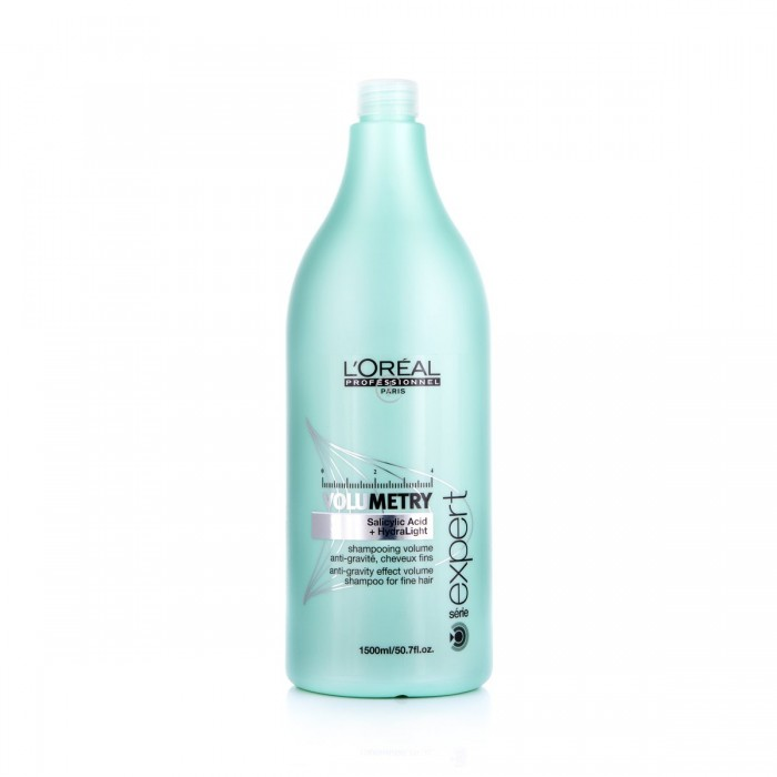 Loreal Volumetry shampoo 1500ml