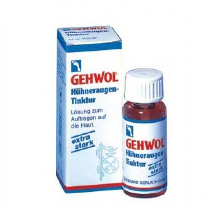 Gehwol Corn Tincture 15ml
