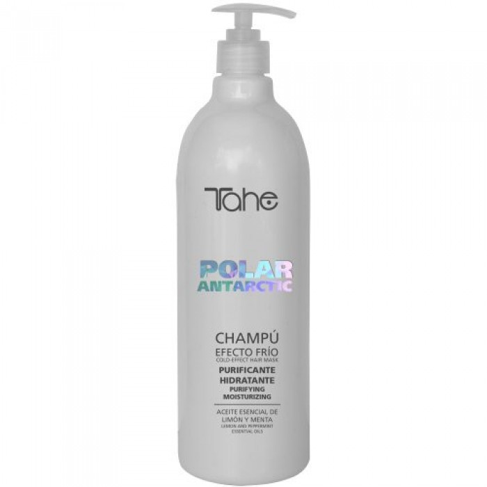 TAHE Polar Antarctic šampoon 1000 ml