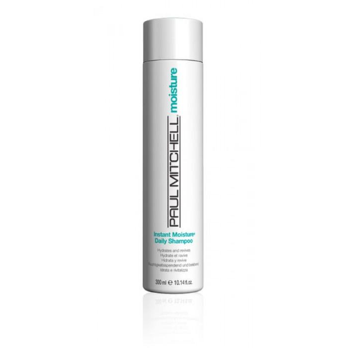 PM Instant Moisture Daily Shampoo 300ml