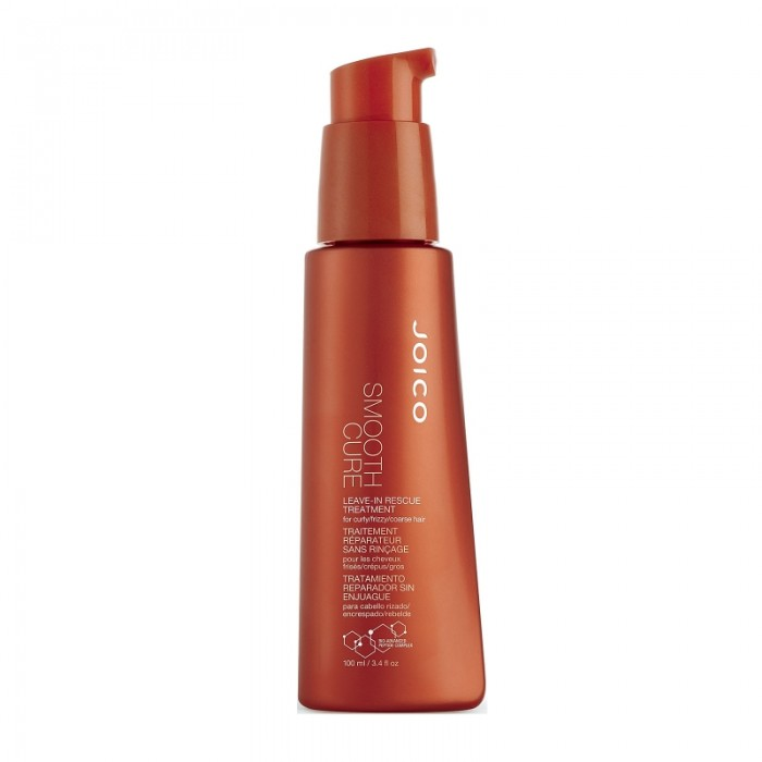 JOICO Smooth Cure Leave-in Rescue Treatment 100ml