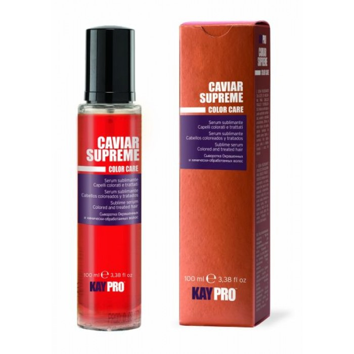 KayPro Caviar Supreme serum 100ml