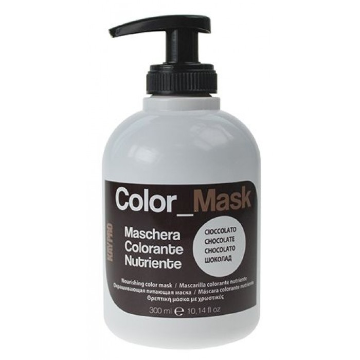 Kaypro Color Mask Chocolate 300ml