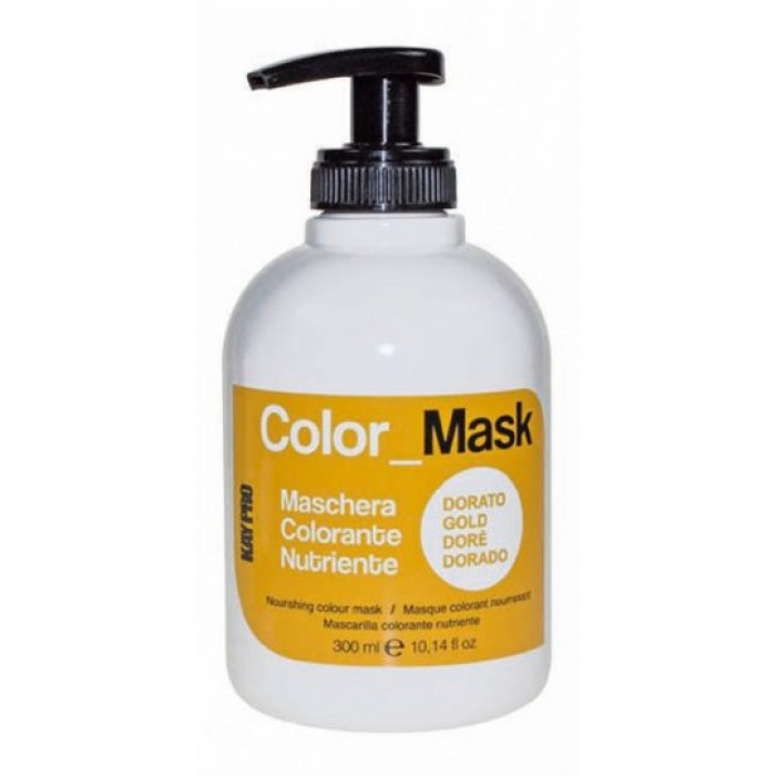 Kaypro Color Mask kuld 300ml