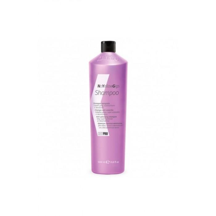 KayPro NoYellowGigs Shampoo 1000ml