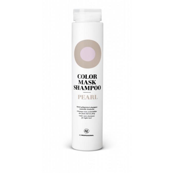 KC Color Mask Shampoo PEARL 250ml