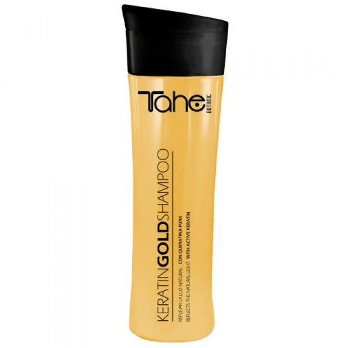 TAHE Keratin Gold Shampoon  300ml