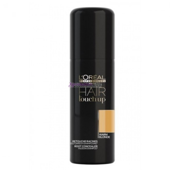 LOREAL Hair Touch Up Blond 75ml