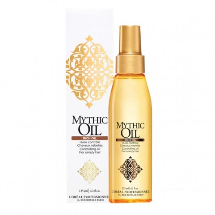 LOREAL Mythic Oil, Rich Oil 100ml