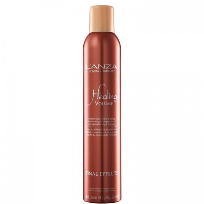 LANZA HEALING VOLUME FINAL EFFECTS 300g/350ml
