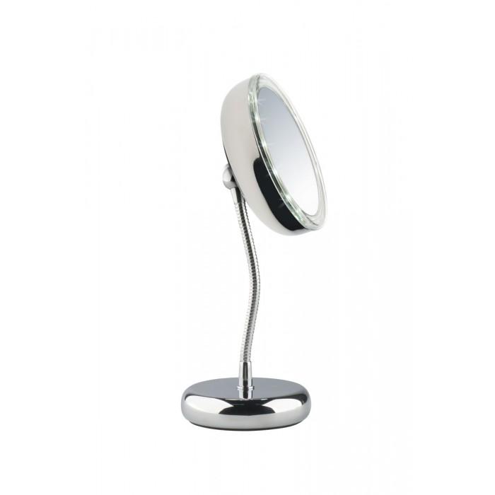 Peegel Lisboa valgustusega 13cm