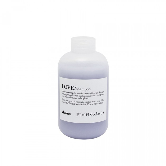 DAVINES LOVE Smoothing Shampoo 250 ml