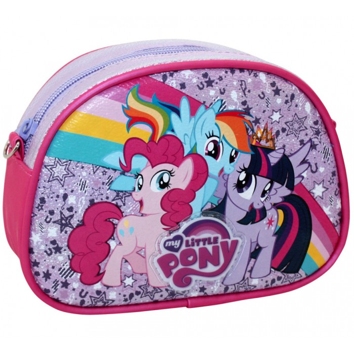 My Little Pony kosmeetikakott S
