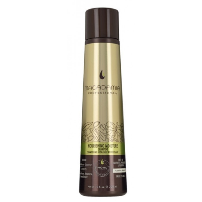 Macadamia Nourishing Moisture shampoon 300ml