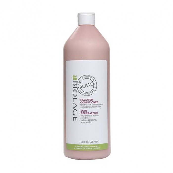 Biolage Raw Recover Conditioner 1000ml