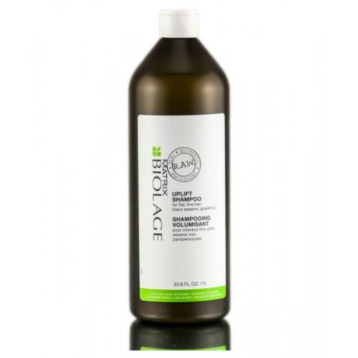 Biolage Raw Uplift Shampoo 1000ml