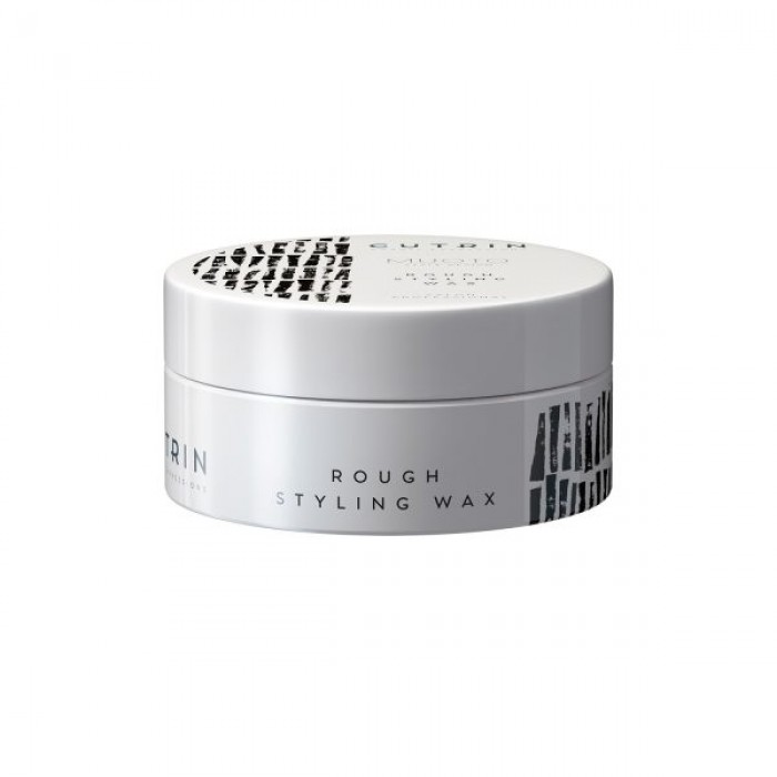 CUTRIN Muoto Rough Styling Wax 100ml