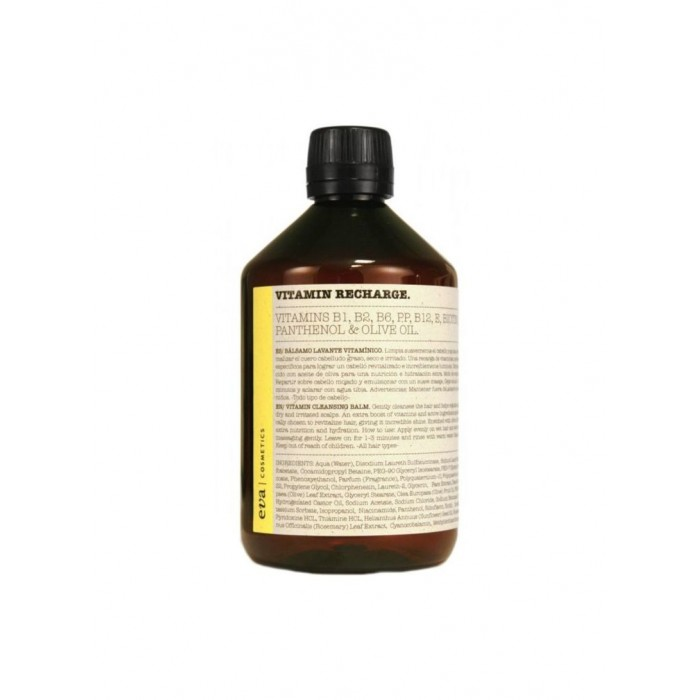 Eva Professional Vitamin Recharge Cleansing Balm 100ml