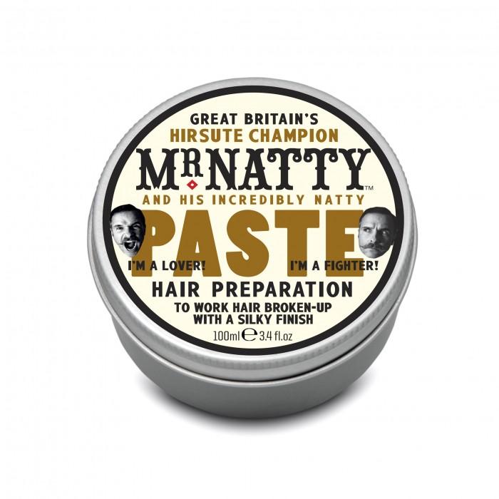 Mr.Natty Paste - viimistluspasta 100ml