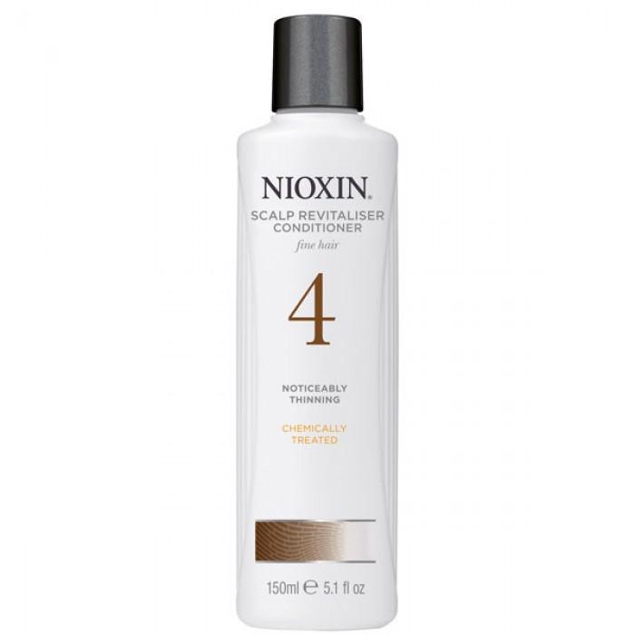 Nioxin SYS4 Scalp Revit 300ml