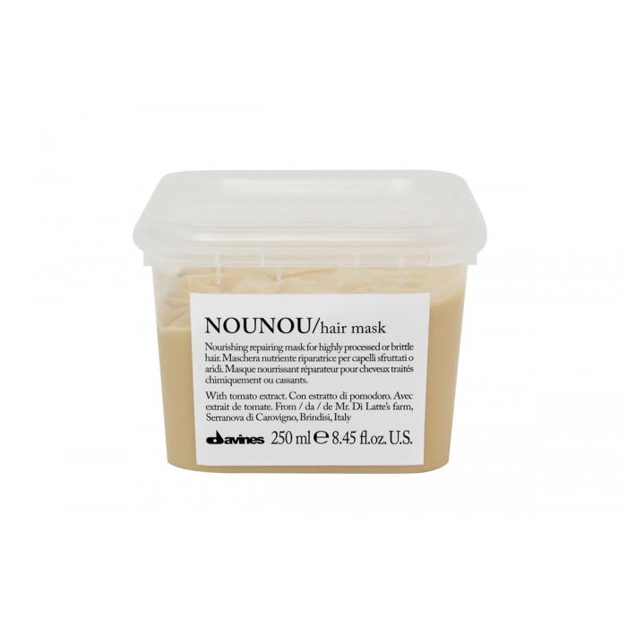 DAVINES NOUNOU Hair Mask 250 ml
